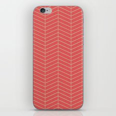 Tangerine iPhone & iPod Skin