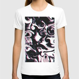 Scary Form Mind T-shirt