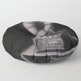 Steadfast Floor Pillow