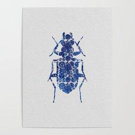 Blue Beetle II Poster