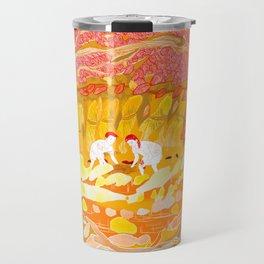 Anihan (Harvest Time) Travel Mug