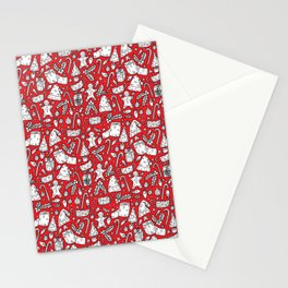 Christmas in Quarantine 2020 Stationery Cards