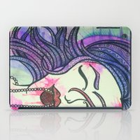 sister iPad Cases featuring Sister by Taylor James