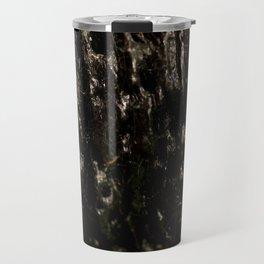 Slimy Wood Travel Mug
