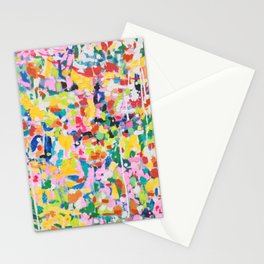 Vida Nueva Stationery Cards