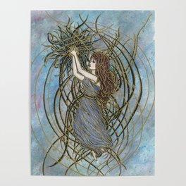 Dark Nebula Poster