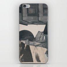 remnants iPhone & iPod Skin