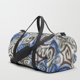 Dahlia Duffle Bag