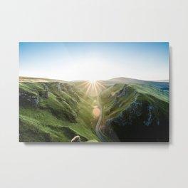 Earth 10 Metal Print