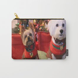 Dreo Christmas 2015 Carry-All Pouch