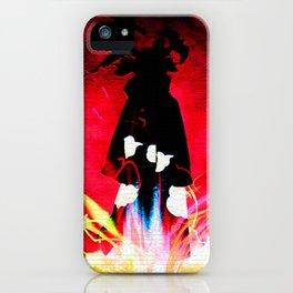 itachi iPhone Case