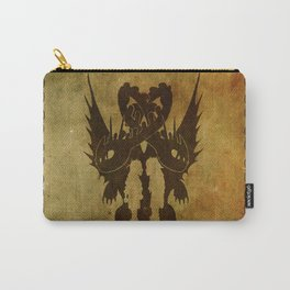 One Dragon Carry-All Pouch