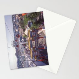 Expo 86 People's Republic of China Stationery Cards
