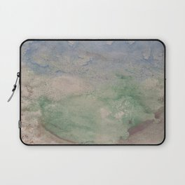Informal texture two Laptop Sleeve