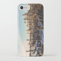 venice iPhone & iPod Cases featuring Venice by Lorenzo Bini