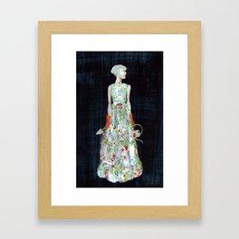 The Gardiner Framed Art Print