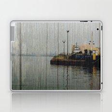 Ham Harbour Laptop & iPad Skin