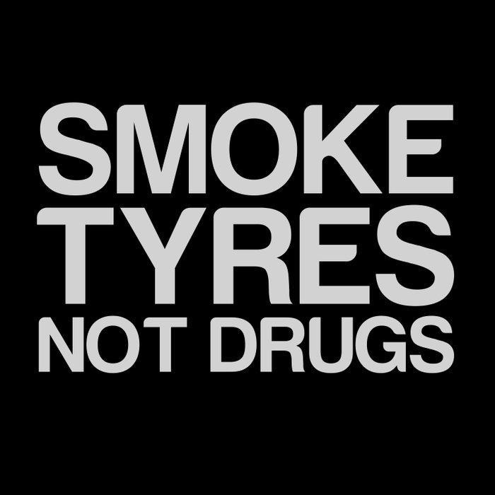 Smoke Tyres Not Drugs  Comforters