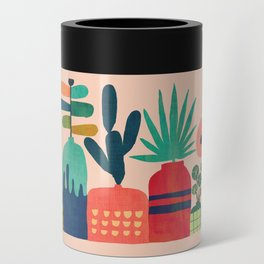 Plant mania Can Cooler