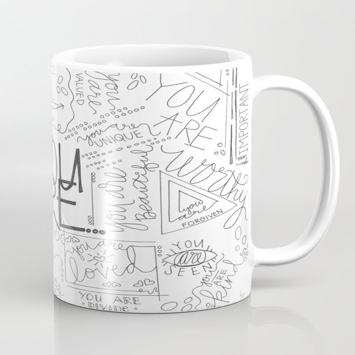 You Are Kaffeebecher