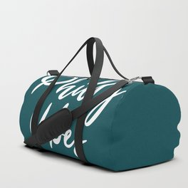 Philly Vibes Duffle Bag