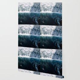 Sun Wave in the Atlantic Ocean - Seascapes Wallpaper