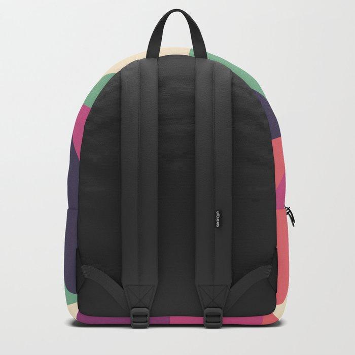 Quarters Quilt 3 Backpack