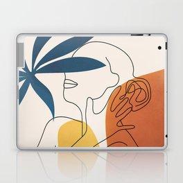 Minimal Movement I Laptop & iPad Skin