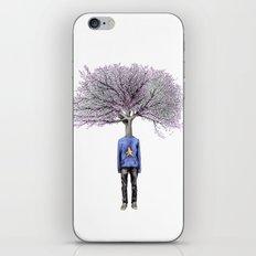 Treenager iPhone & iPod Skin