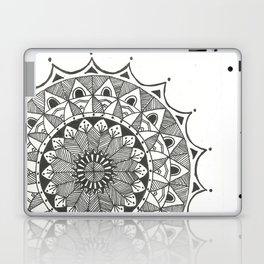 Zoya 1 Laptop & iPad Skin