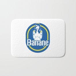 Banane Bath Mat