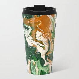 Gasping Edge Travel Mug