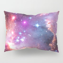 Angelic Galaxy Pillow Sham
