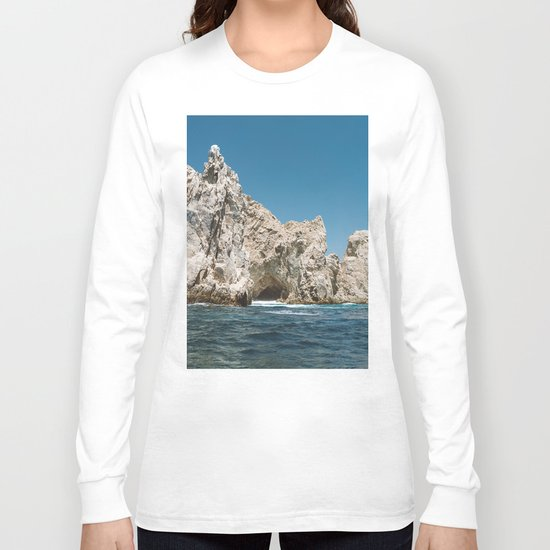 Cabo Cave Long Sleeve T-shirt