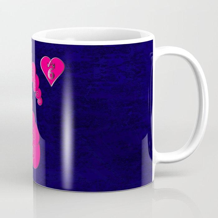 S6 by NY21 Coffee Mug