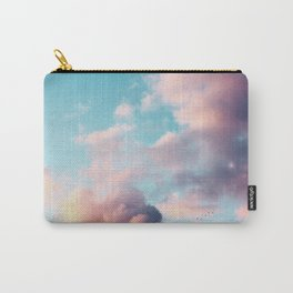 Clouds Paradise Carry-All Pouch