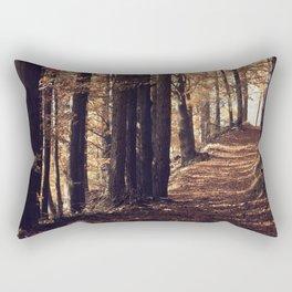 The way to... Rectangular Pillow