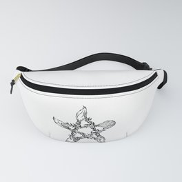 Coven Fanny Pack