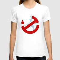 kodama T-shirts featuring Kodama Busters by adho1982