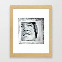 Miguel Cabrera  Framed Art Print