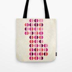halfsies II Tote Bag