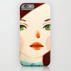 Jessica Slim Case iPhone 6s