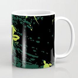 Bioluminescent Bay, Vieques, PR Coffee Mug