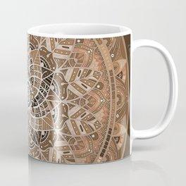 Terra Mandala Coffee Mug