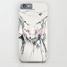 sphynx iPhone 6 Slim Case