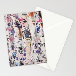 STREET POSTERS BITS & PIECES Stationery Cards