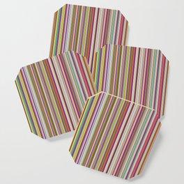 Stripes & stripes Coaster
