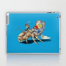 No Place Like Home (Colour) Laptop & iPad Skin