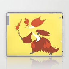 Delphox Laptop & iPad Skin