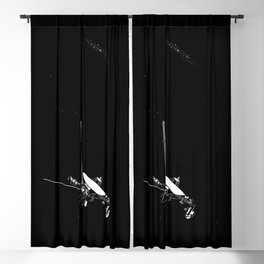 VOYAGER 1 Blackout Curtain